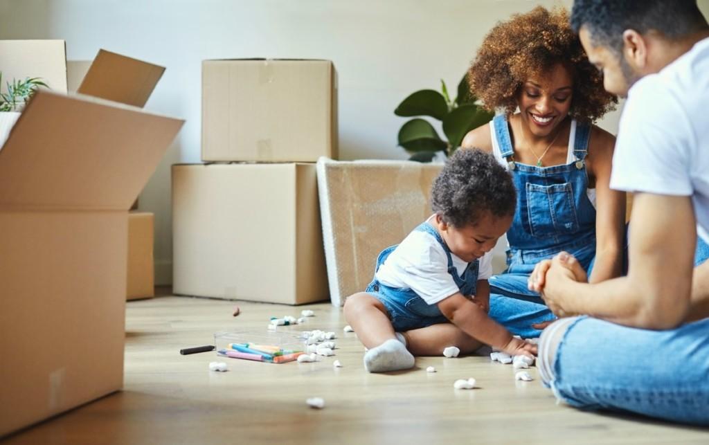 Multi-Prêts Hypothèques - Fille rousse